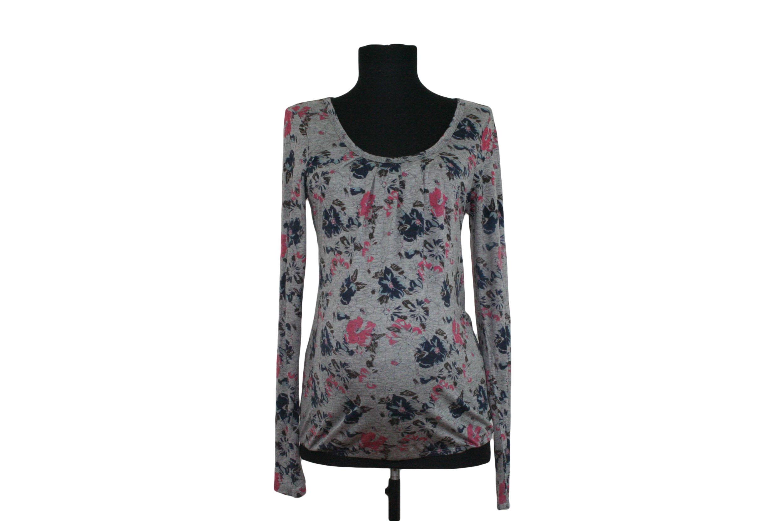 Блуза за бременни Цвети