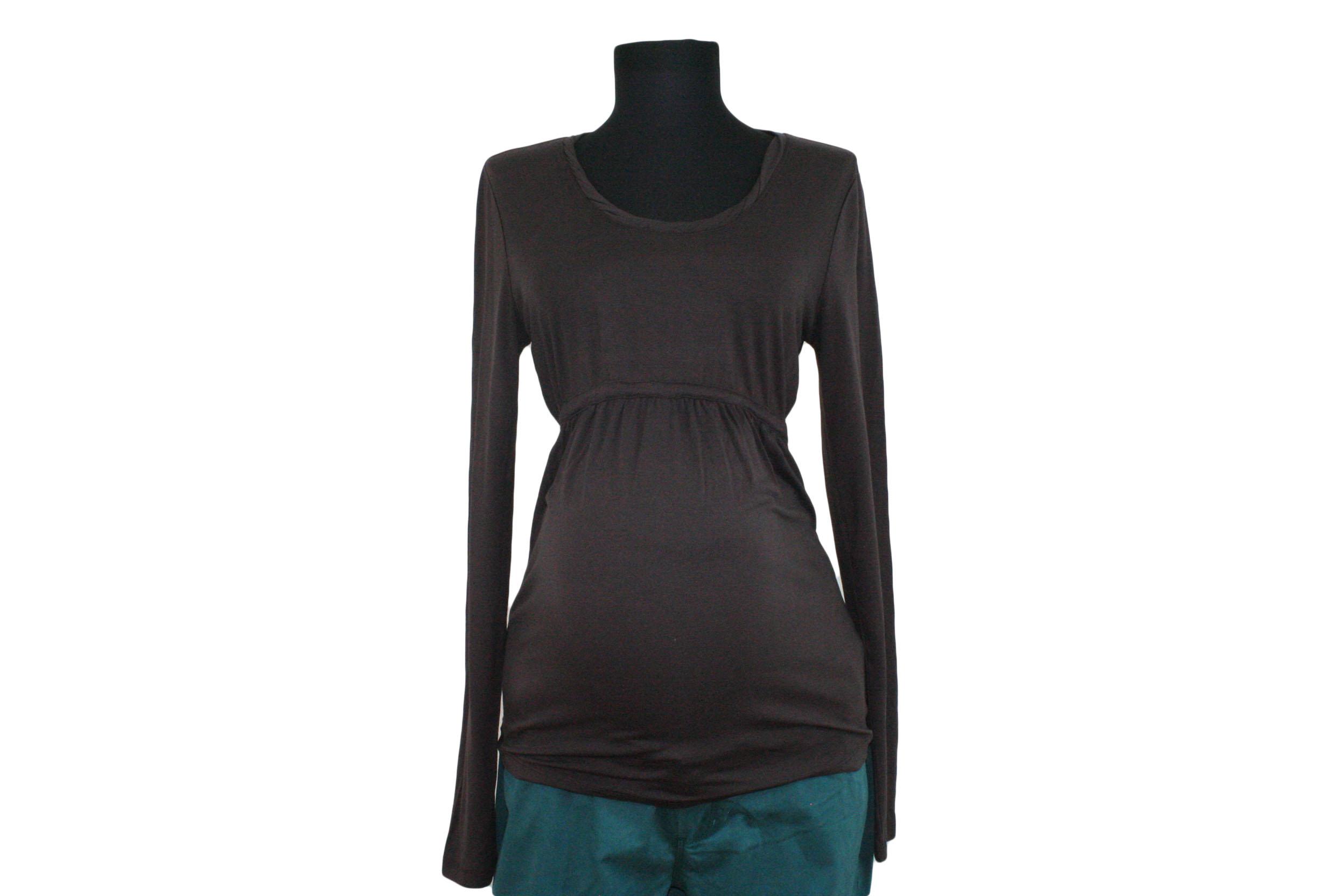Блуза за бременни Катя