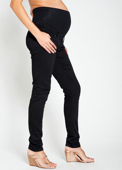 Класически панталон за бременни
