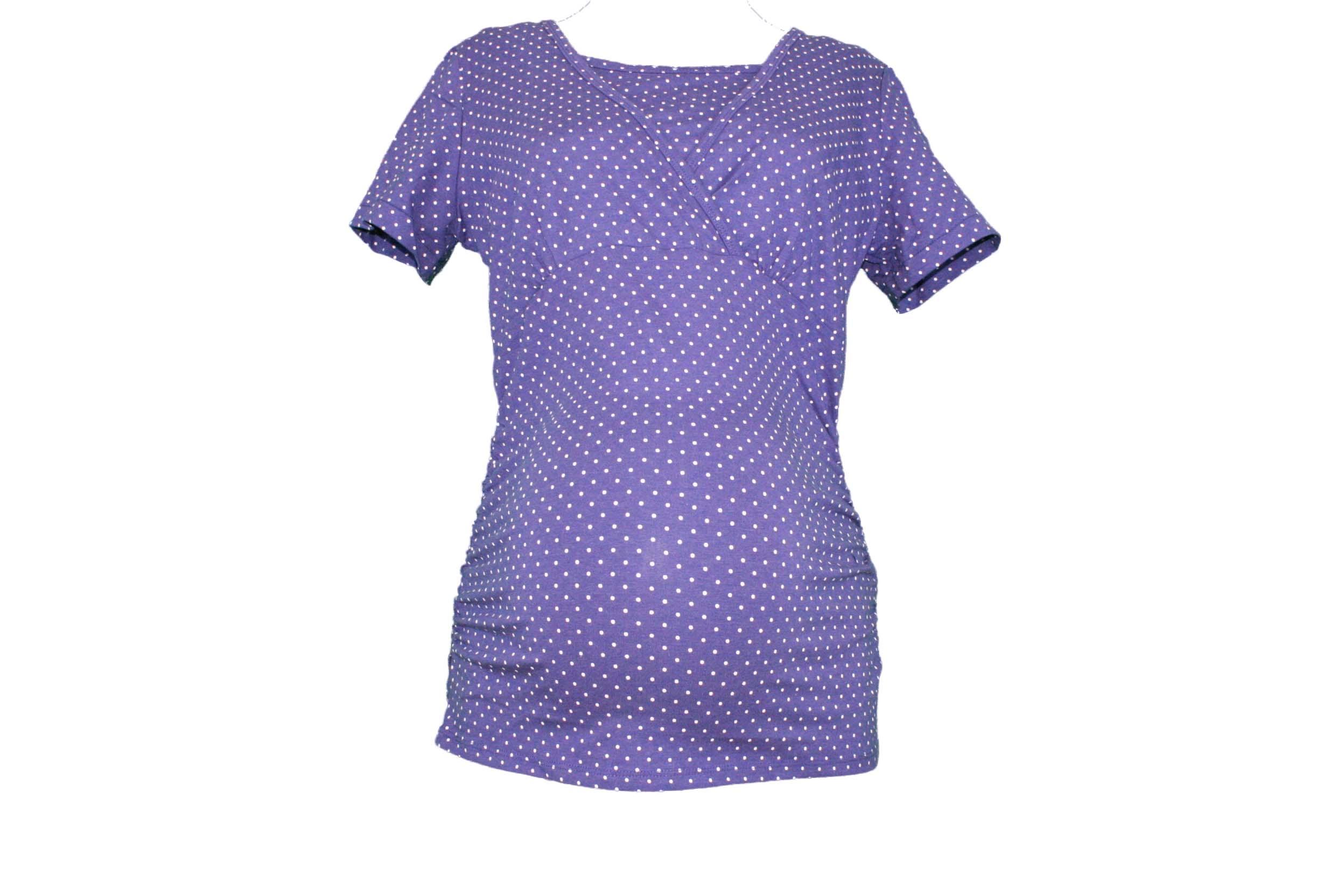Блуза за бременни BLOOMING MARVELLOUS